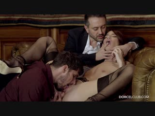 Lovenia lux (lovenia lux got two lovers)[2018, all sex hardcore threesomes anal dp, 1080p]