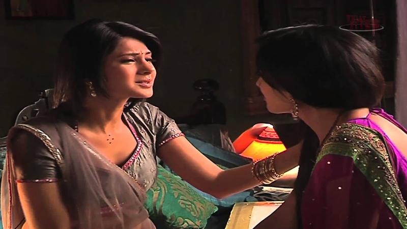 Kumud and Kusum s GIRL S talks in Saraswatichandra