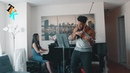 Bowen Sonata No 1 in C Minor Mvmt I Ft Sherry Kim