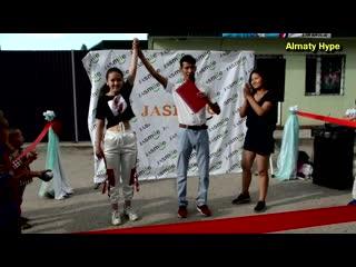 Hip-Hop dance battle #2