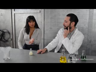Lily Lane, Mia Little Corruption Strain AnatomikMedia All Sex Big Tits Fetish Blowjob Doggystyle Brazzers Porn Порно
