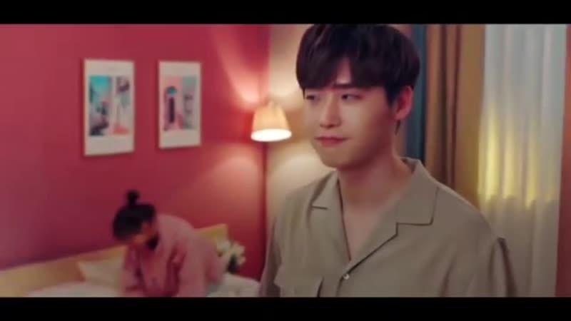 Romance is a bonus book Lee Jong Suk ♡