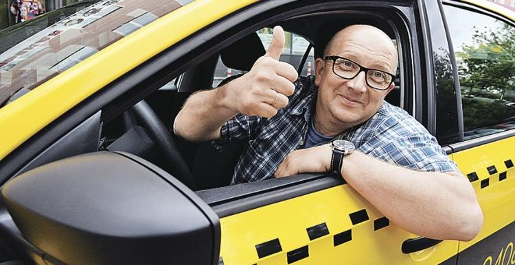 Пассажиры будьте бдительны при заказе такси! А что вообще надо знать?