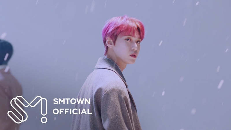 STATION X NCT U 엔시티 유 Coming Home Teaser Clip DOYOUNG