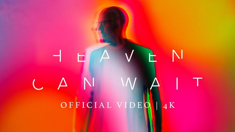 "Christopher von Deylen ""Heaven Can Wait 4K Official Video"