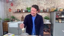 LIVE - Greek Style Cheese Toastie | Jamie Oliver