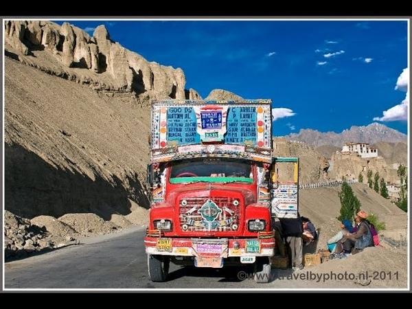 North India Ladakh 4 Hemis Monastery, TshoMoriri lake tour (sout-east Ladakh)