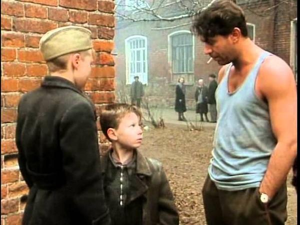 Отрывок из фильма Вор 1997