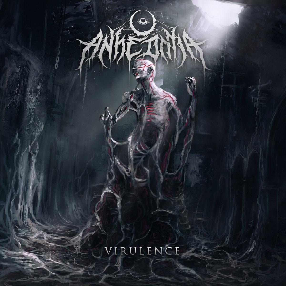 Anhedonia - Virulence (2019)