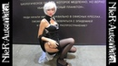 NieR Automata 2B Cosplay at Comic Con Russia 2019
