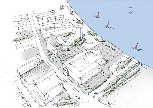 Aalborg Waterfront Phase II / C.