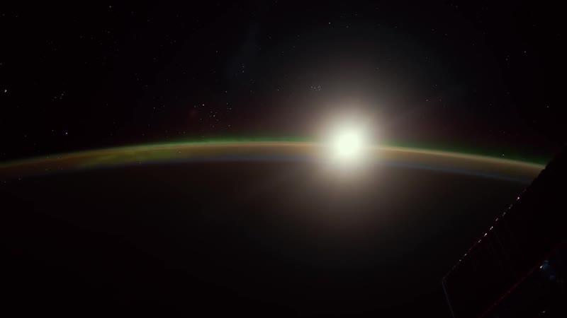 ISS Symphony Симфония МКС