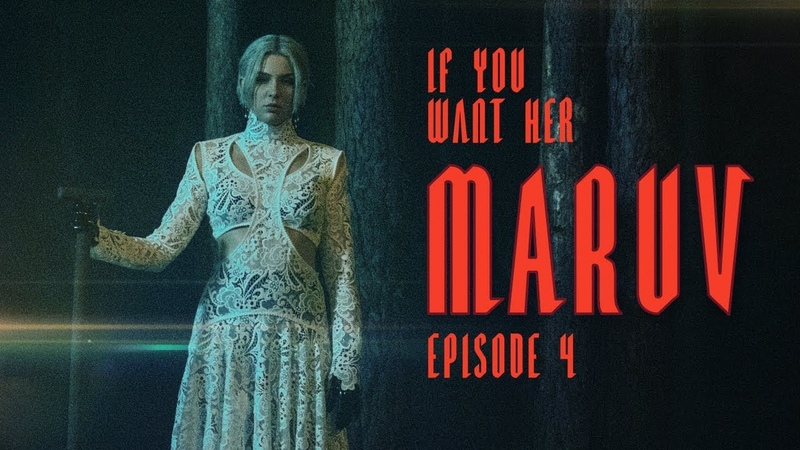 MARUV If You Want Her Hellcat Story Episode 4 Official Video