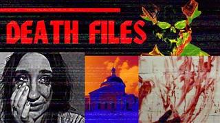 Death files / (2020) Horror movie