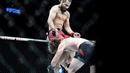 Полный бой Бен Аскрен Хорхе Масвидал Самый быстрый нокаут UFC Слова после боя
