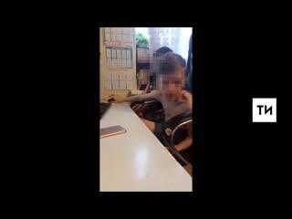 Я буду ломать стекла!: челнинка Алтынбаева записала на видео своих сыновей