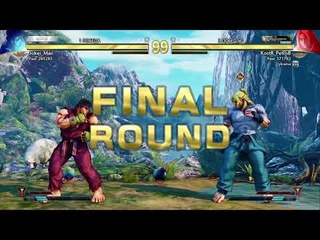STREET FIGHTER V GUIDE from noob TO PRO neutral game guide basic footsies