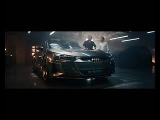 Audi Cashew - 2019 Super Bowl Commercial