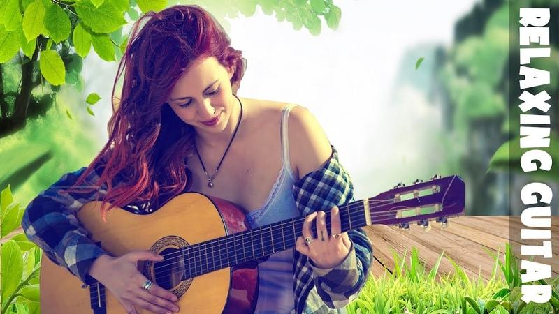 2 Hour Relaxing Guitar Music Romantic Music Instrumental Music Calming Music Soft Music
