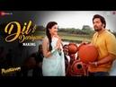 Dil Dariyan - Making | Prassthanam | Ali Fazal Amyra Dastur | Ankit Tiwari Deepali Sathe