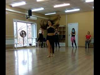 All workshops belly dance мк диана гнатченко