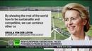 Ursulas Mondlandung: Der Green Deal der EU-Kommission