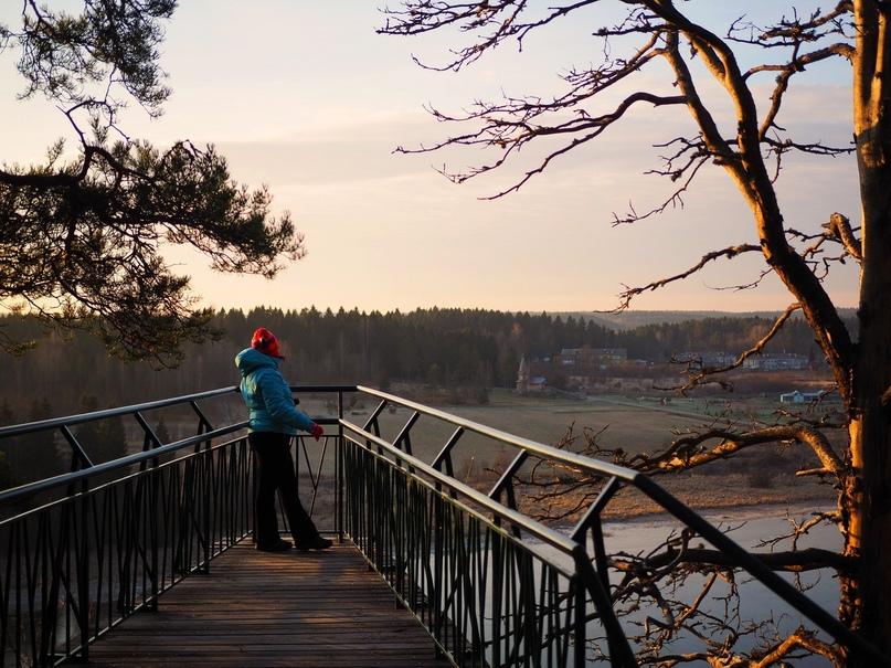 Водопадная Карелия, изображение №13