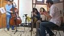 Sleutelbewaarders no. 16: Michalis Cholevas, Tony Overwater, Joshua Samson