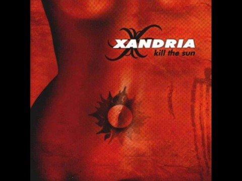 Xandria She's Nirvana