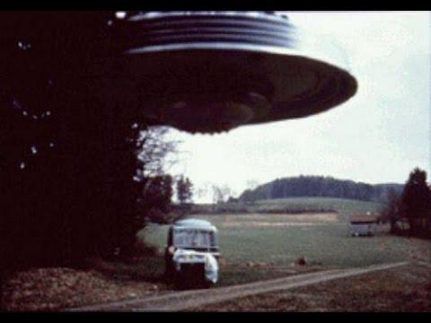 Самые близкие контакты с НЛО С точки зрения науки Документальный фильм