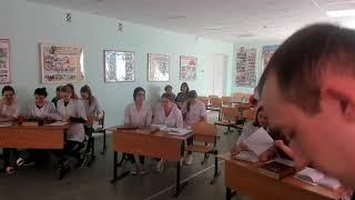Коновалов А.А. Открытое занятие по фармакологии