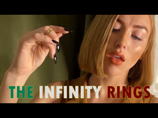 "Giantess Madeline | ""The Infinity Rings"" 