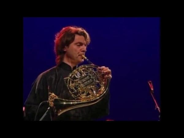 Moscow Art Trio Bulgarian Voices Angelite New Skomorohi Live in Belgrad 2004