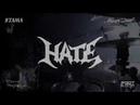 Hate Triskhelion Drumcam Metal Madness
