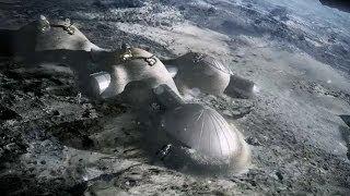 Немыслимые находки на Луне.Обратная сторона Луны.Тайны мира