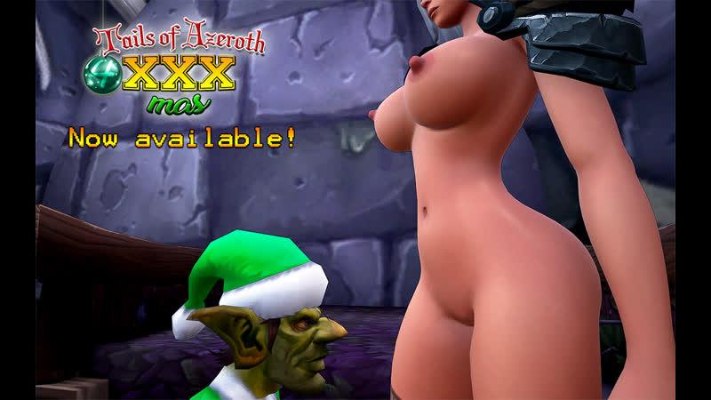 WhoreCraft ToA XXXMas 4