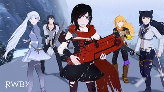 RWBY: Volume 6, Chapter 1: Argus Limited