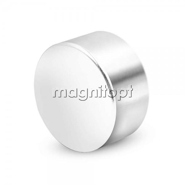 Неодимовый магнит круглый купить Самара