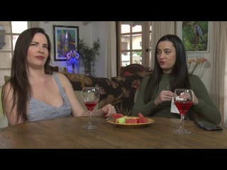 Dana Dearmond and Summer Day [Lesbian]