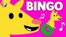 Bingo Song   Nursery Rhymes for Children with lyrics   BabyFirst Best Kids songs