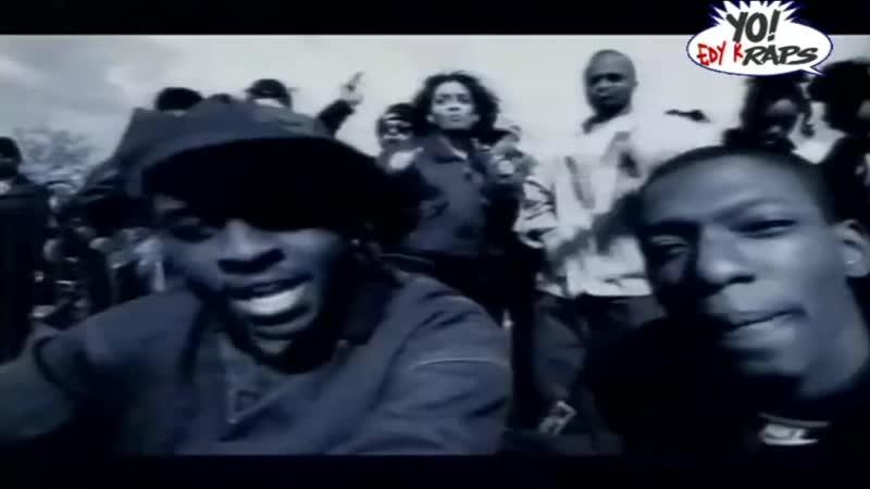 Blak Twang The Queens Head feat Roots Manuva