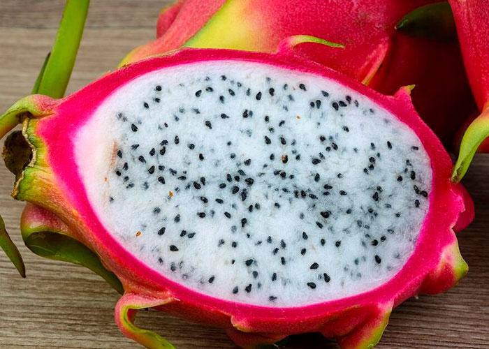 Экзотические фрукты, изображение №9
