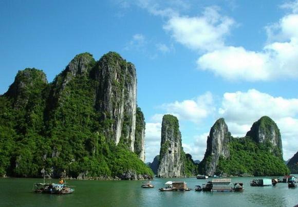 Самые красивые бухты мира 2, изображение №4