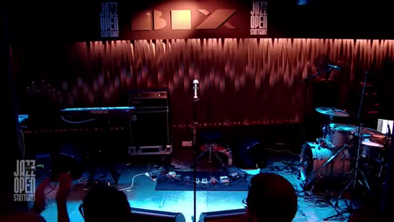 KNOWER - Live at Jazzopen Stuttgart 2018 (Full Show).mp4