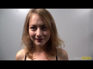 Czechcasting - svetlana 4474 [2019,casting,кастинг,русское,блондинка,раком,cперма,pron,прон,blowjob,малолетка,hardcore,1080p]