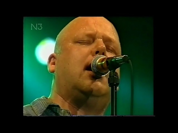 Frank Black Live Munich Germany 1996 Full Concert
