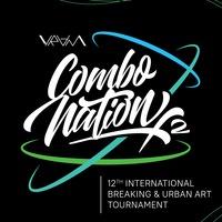 Логотип COMBOnation