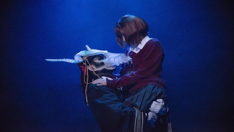 ダイジェスト 舞台「魔法使いの嫁」公開ゲネプロ&初日会見 工藤 3696