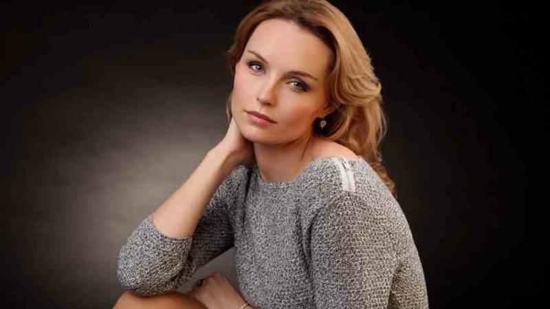 Юлия Подозерова раскрыла секрет ИДЕАЛЬНОЙ фигуры