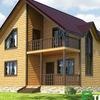СтройМир Строительство деревянных домов и бань!